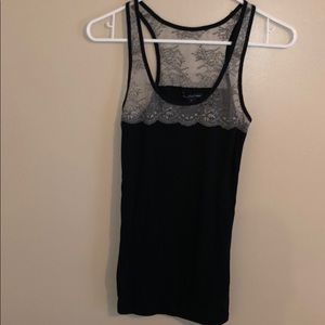 American eagle detailed tank top